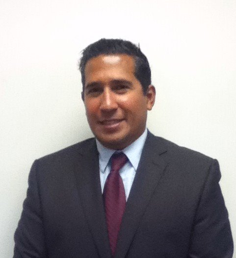 Miguel Hernandez, Senior Commercial Officer USA Embassy